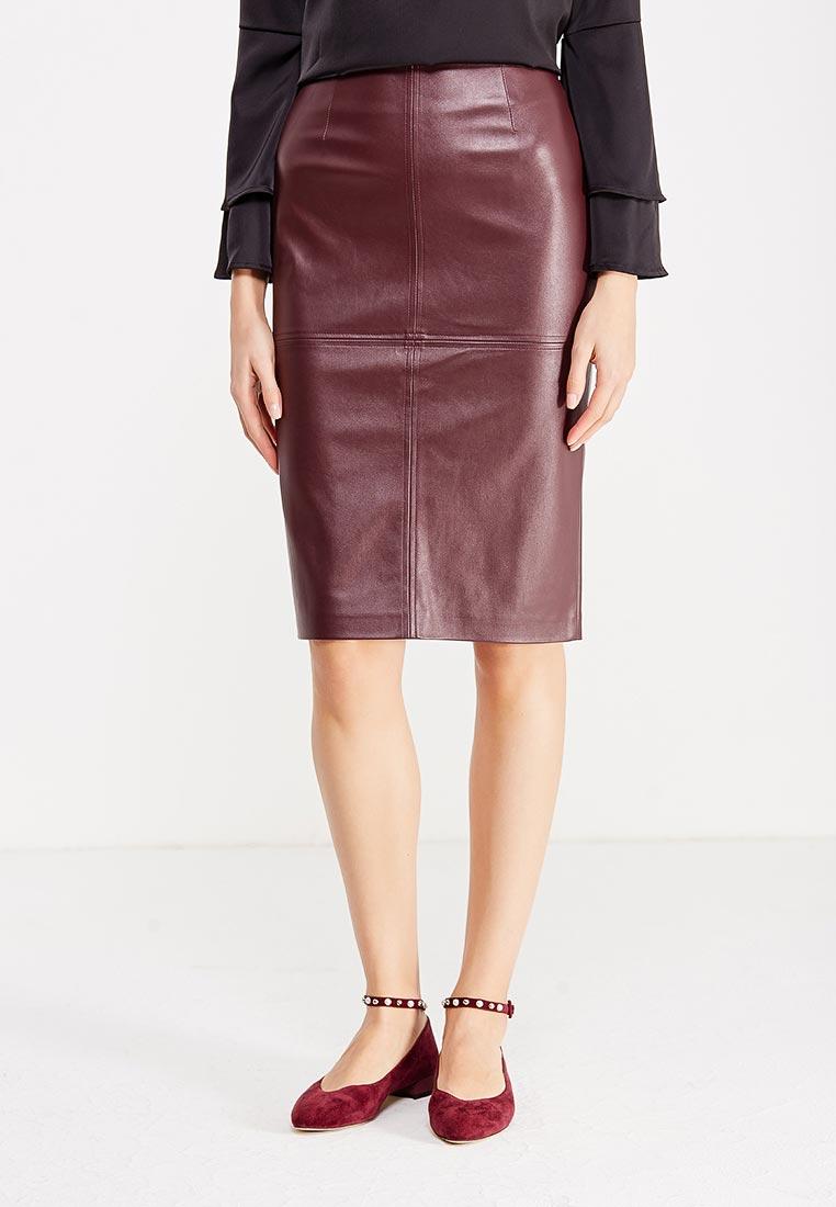 Узкая юбка PROFITO AVANTAGE 1040917