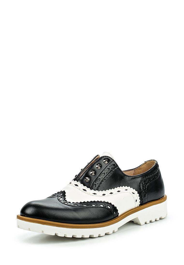 Женские ботинки Prendimi 610