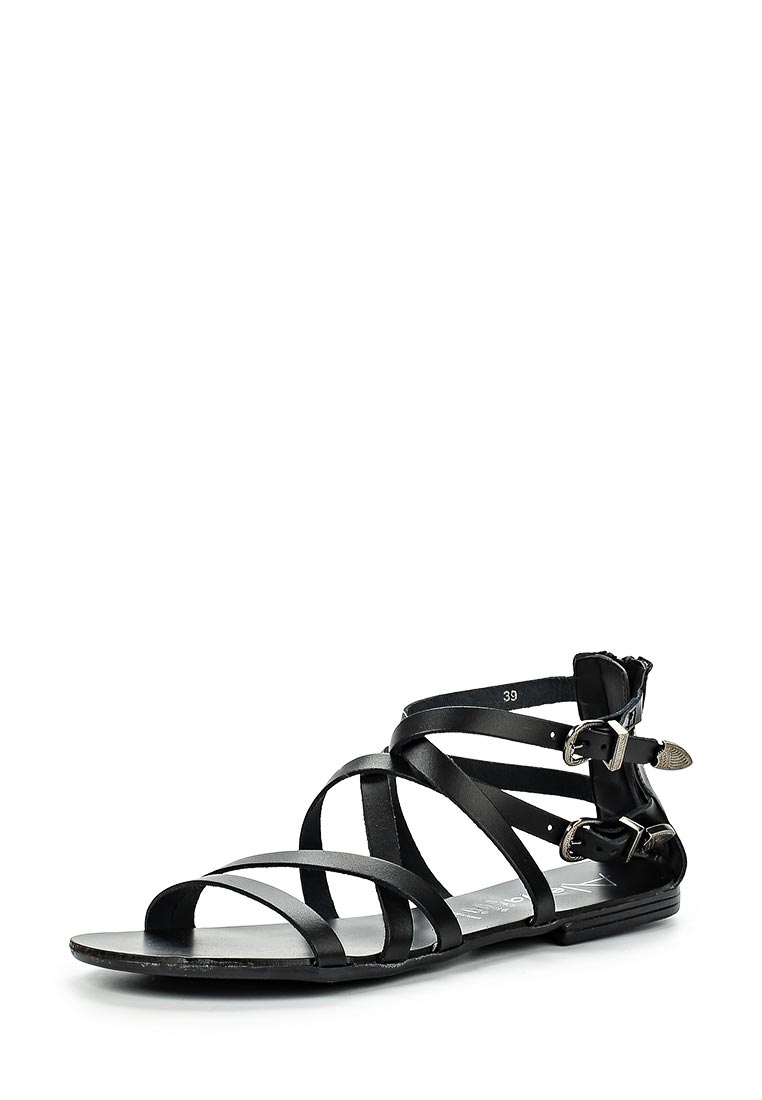Женские сандалии Prendimi 636