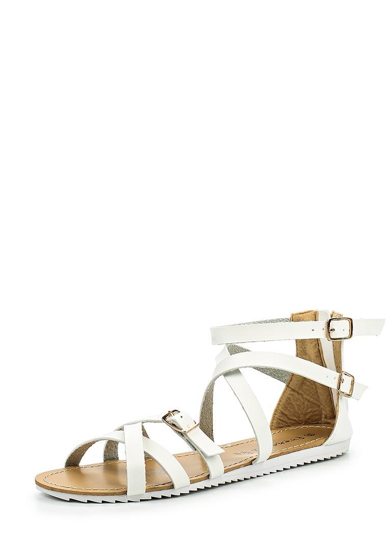 Женские сандалии Prendimi 637