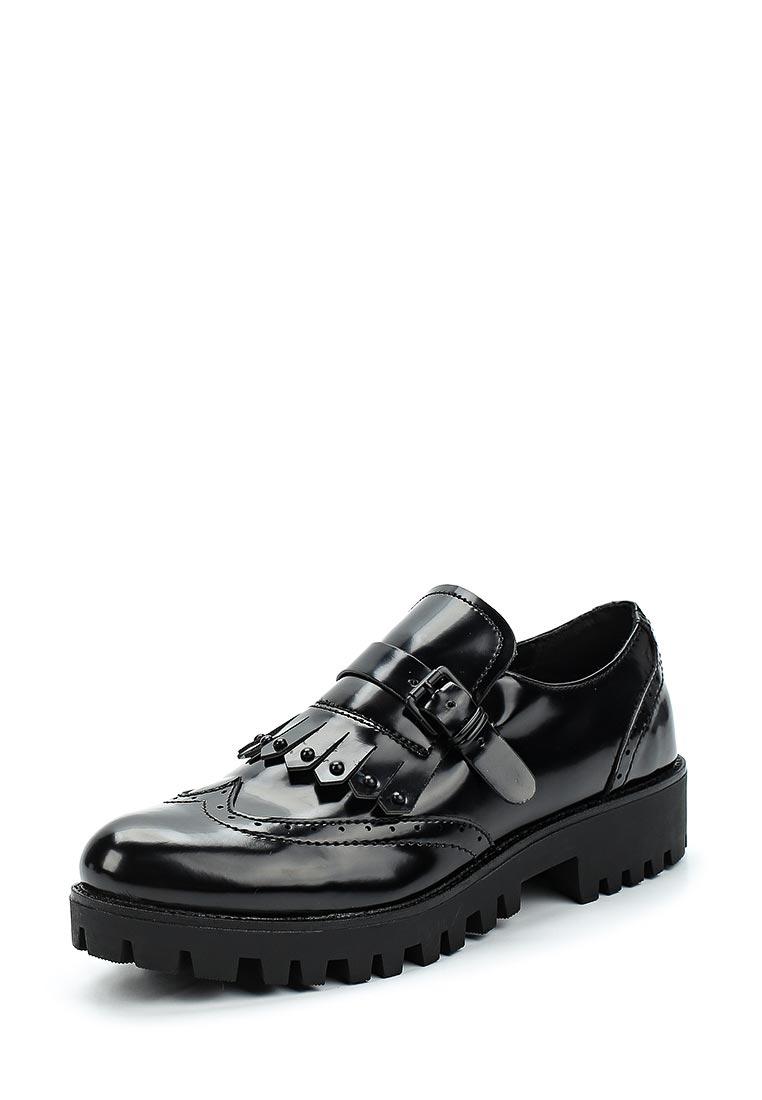 Женские ботинки Prendimi 2010 1674
