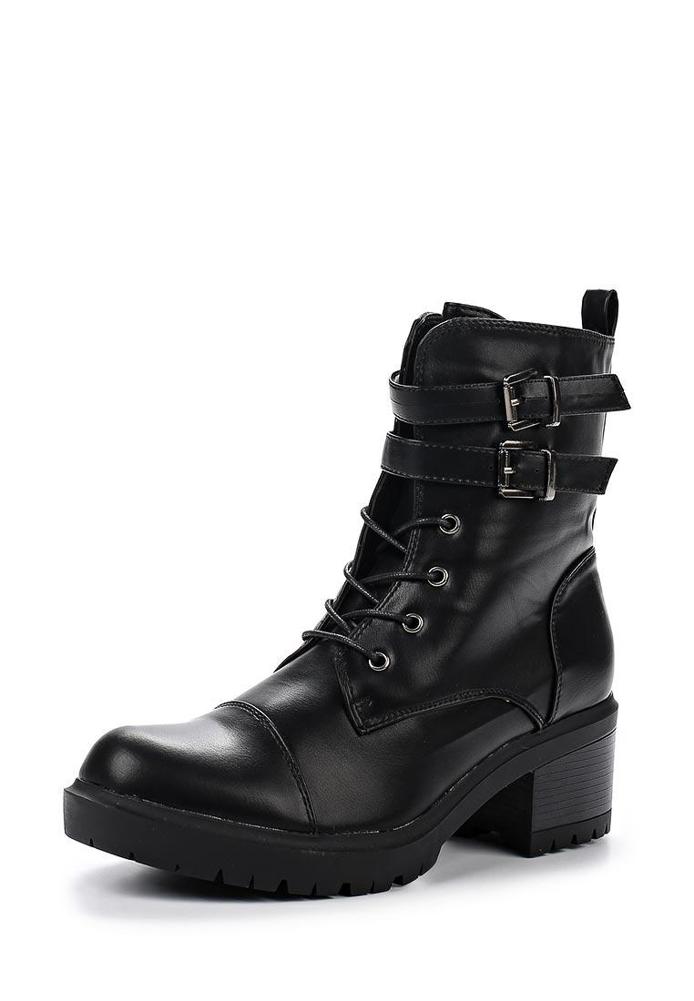 Женские ботинки Prendimi 1409 666