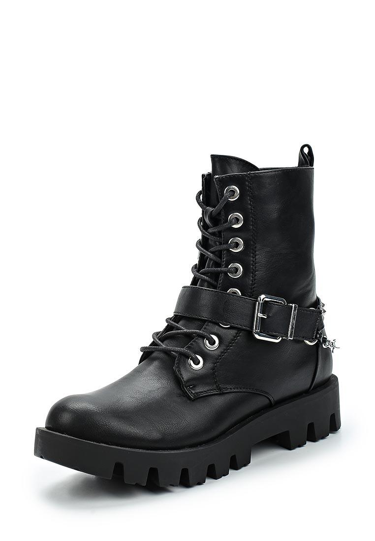 Женские ботинки Prendimi 1409 589