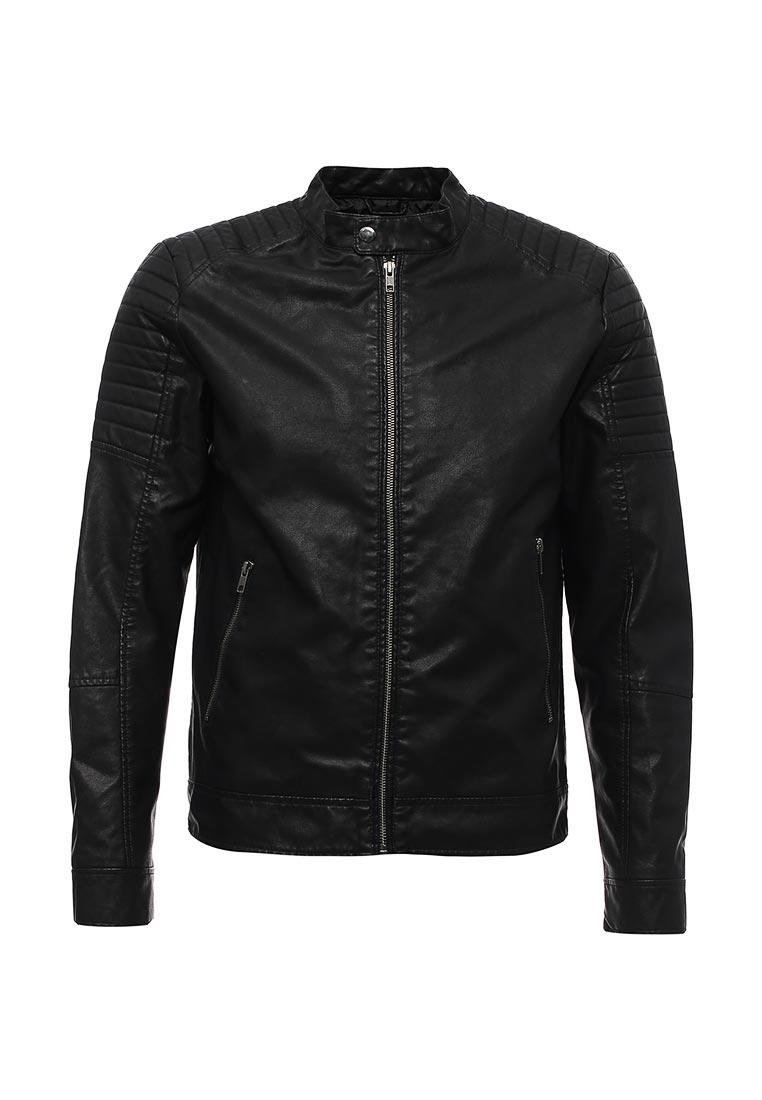 Кожаная куртка Produkt 12130019
