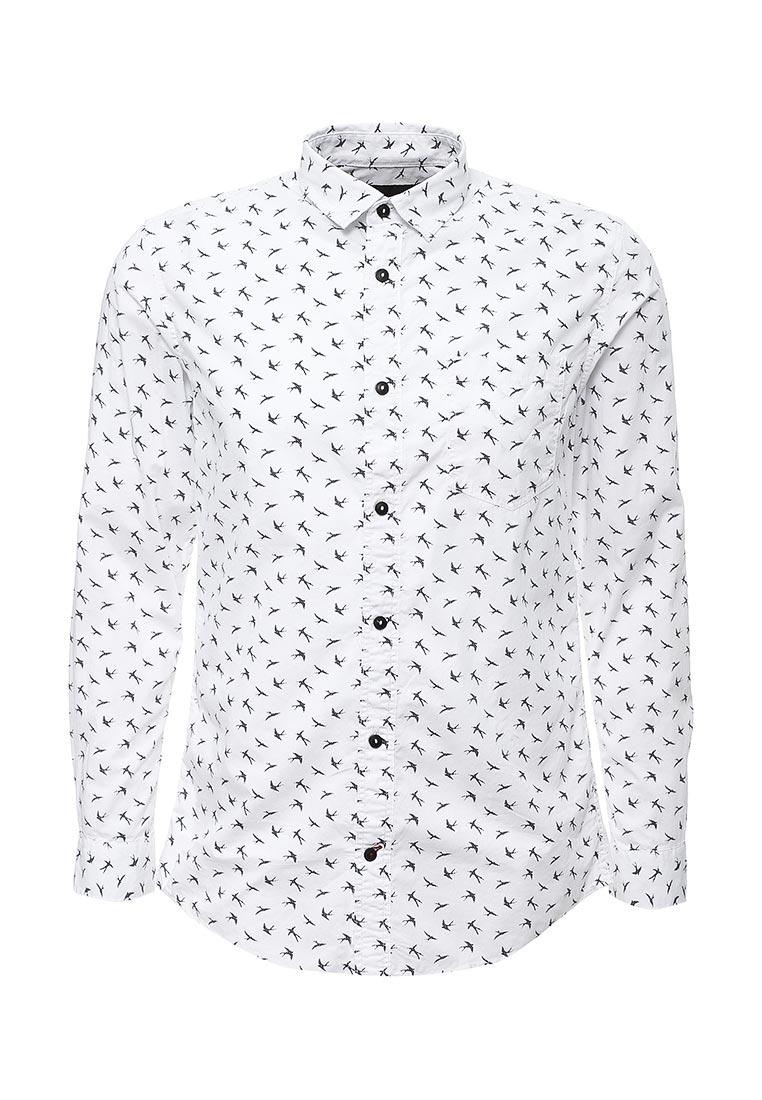Рубашка с длинным рукавом Produkt 12130062