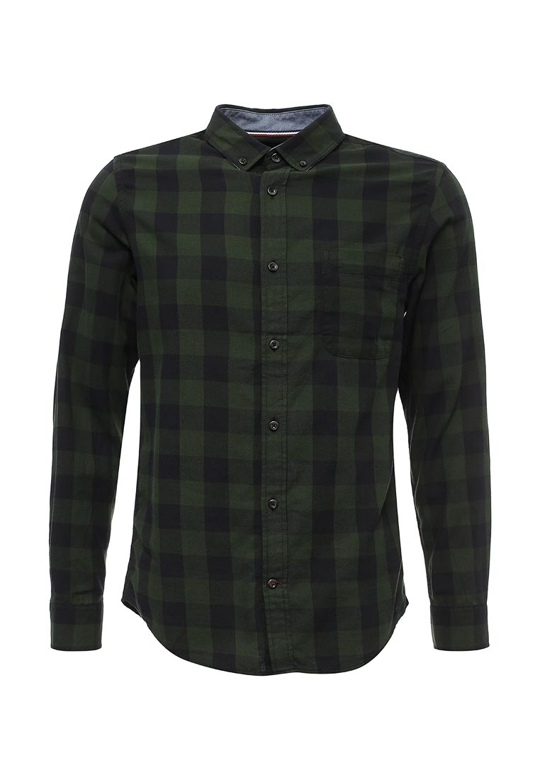 Рубашка с длинным рукавом Produkt 12130163