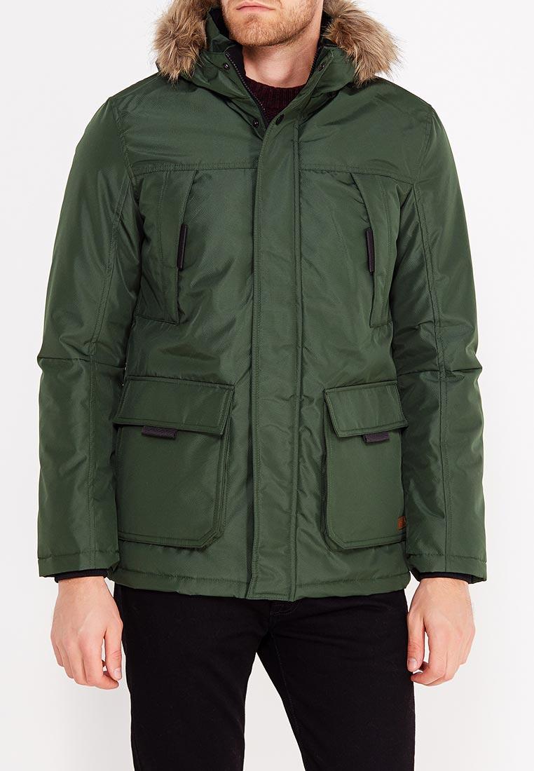 Утепленная куртка Produkt 12130182