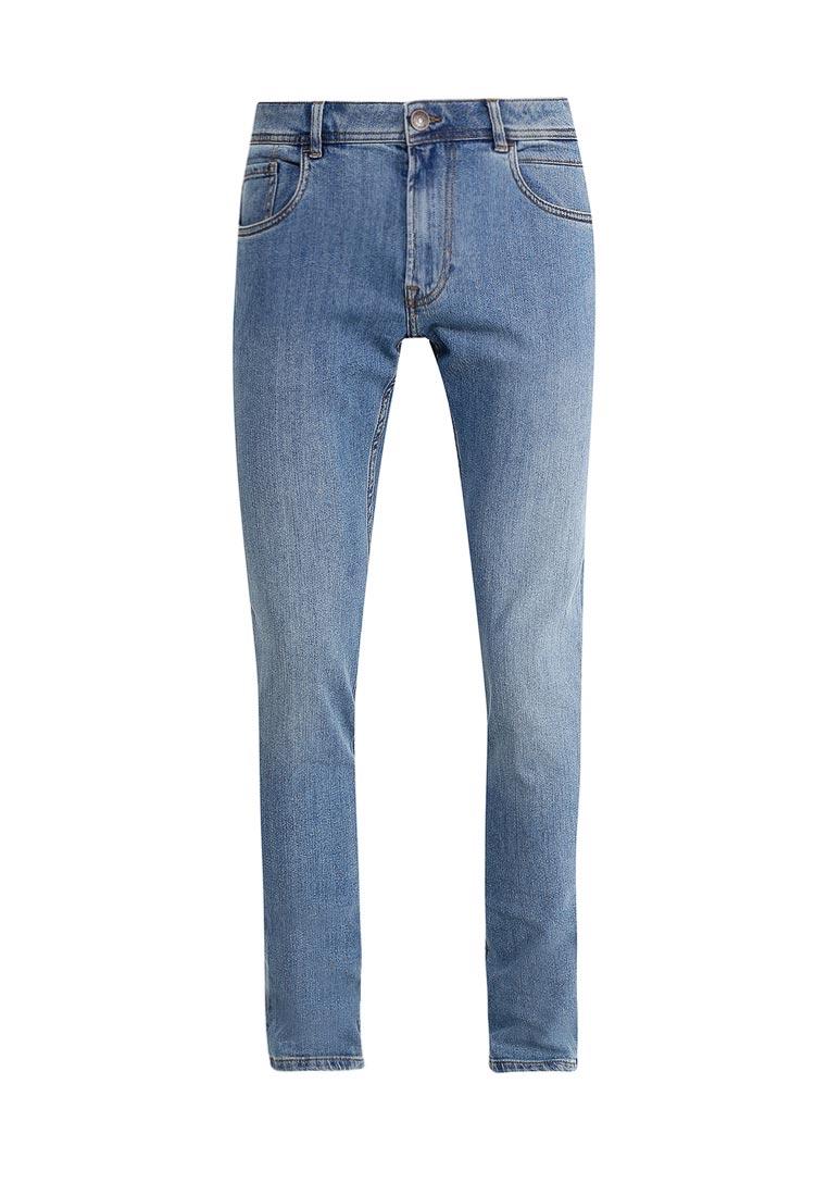 Зауженные джинсы Produkt 12130039
