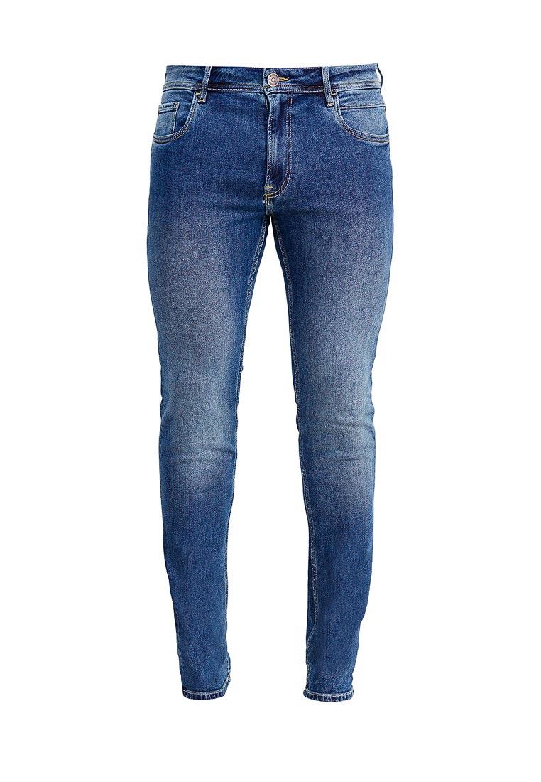 Зауженные джинсы Produkt 12130089