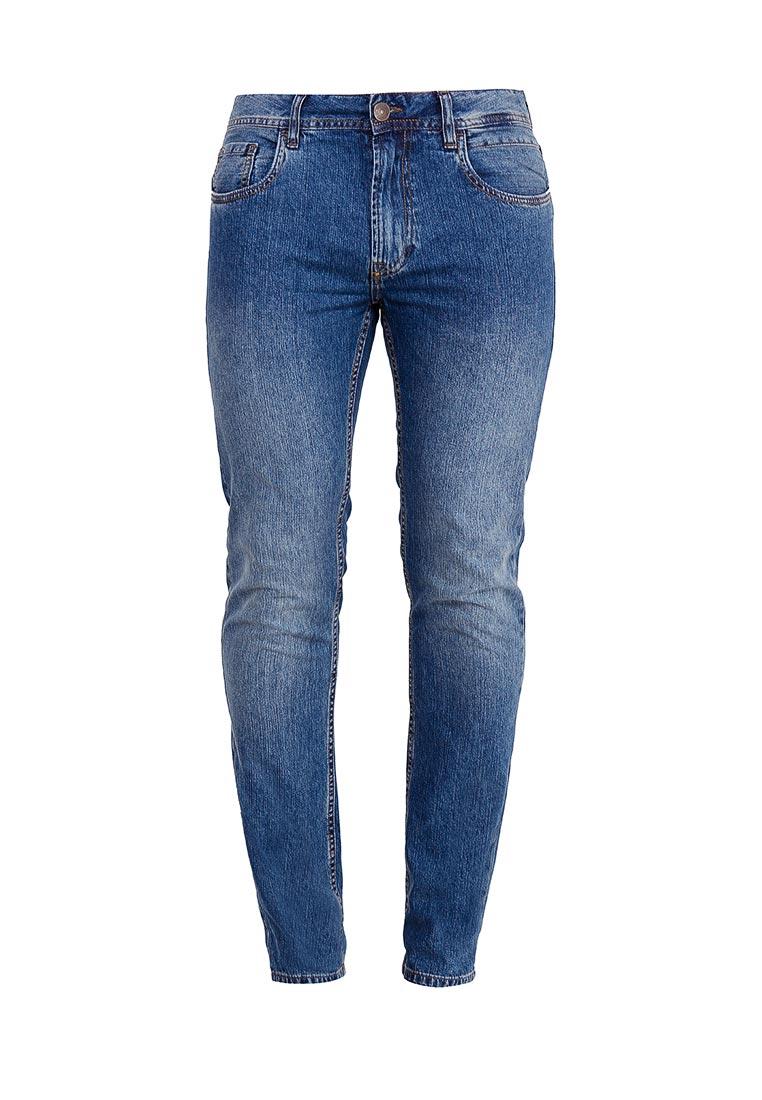 Зауженные джинсы Produkt 12130118