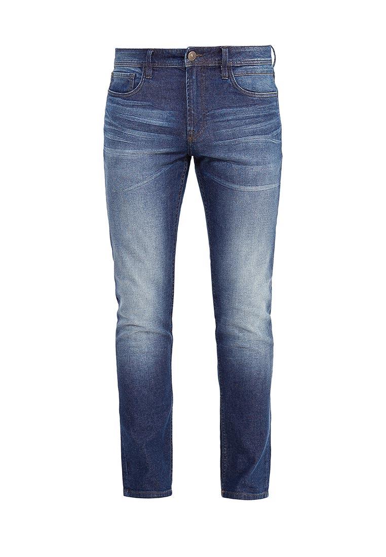 Зауженные джинсы Produkt 12130161