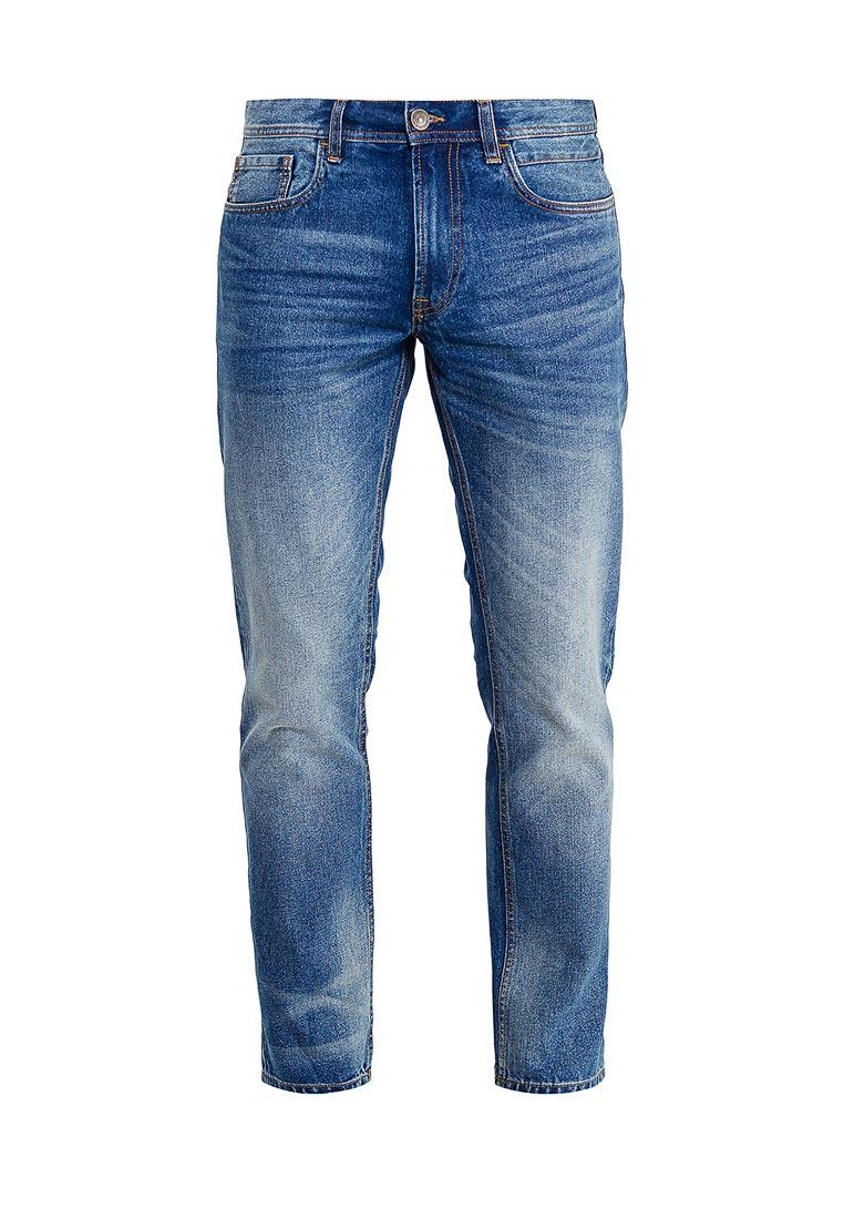 Зауженные джинсы Produkt 12130023
