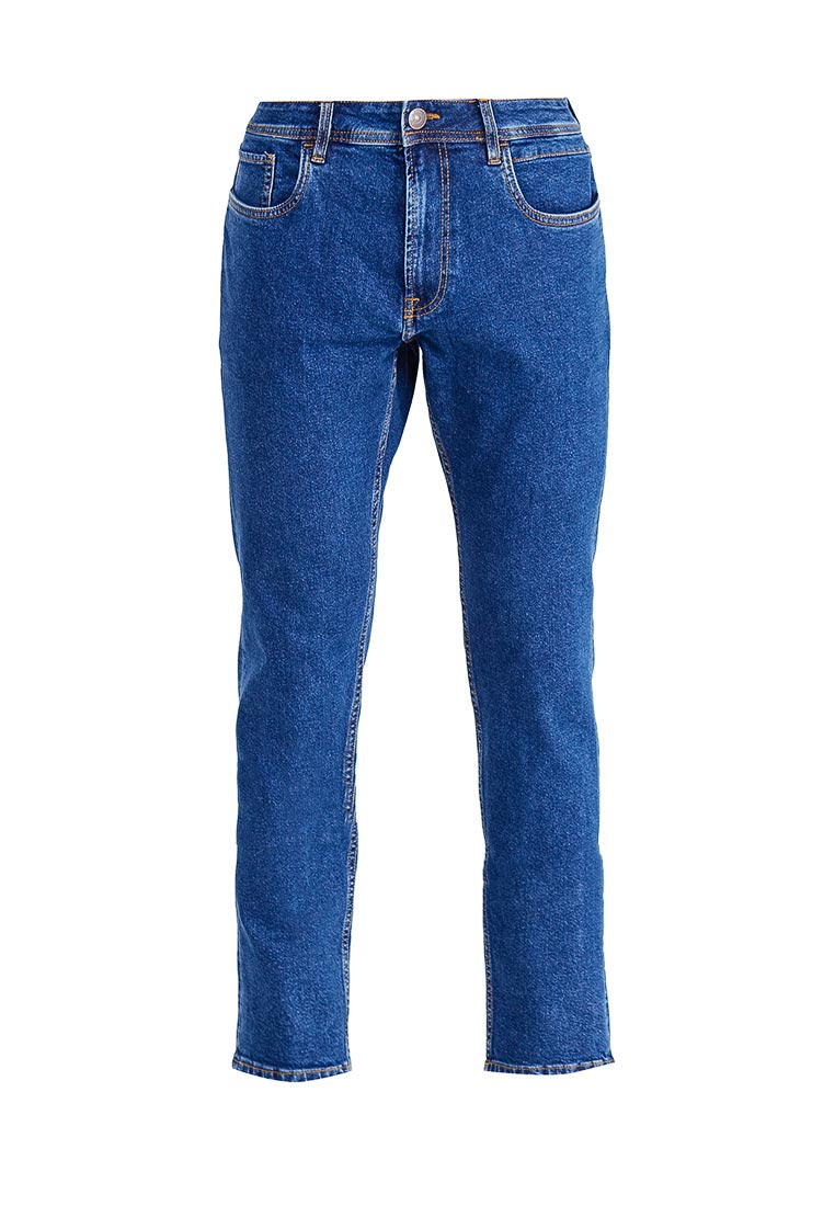 Зауженные джинсы Produkt 12130037