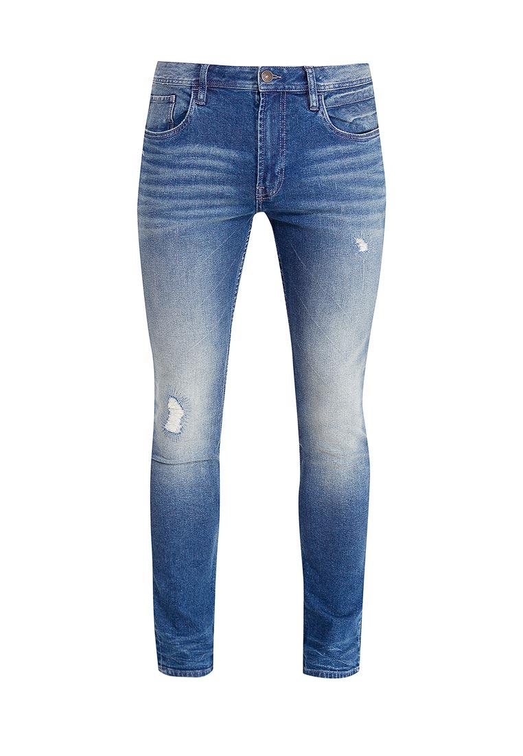 Зауженные джинсы Produkt 12130127