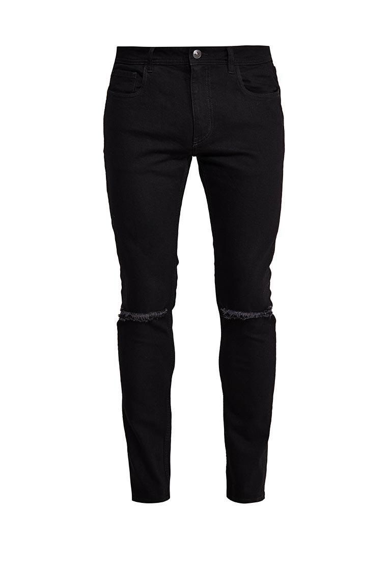 Мужские прямые джинсы Produkt 12130922