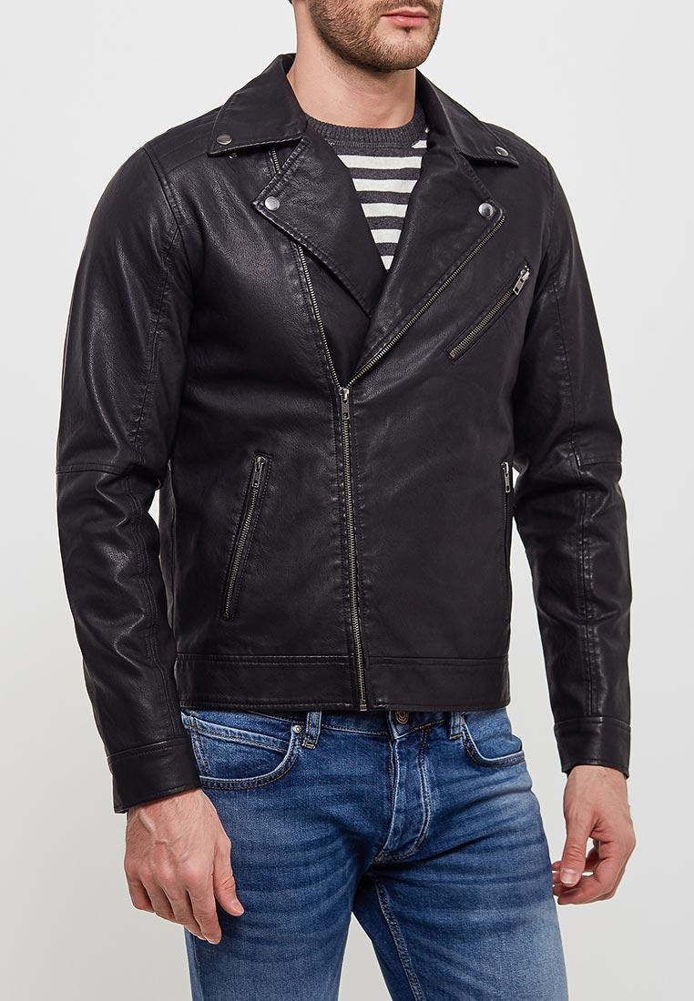 Кожаная куртка Produkt 12130021