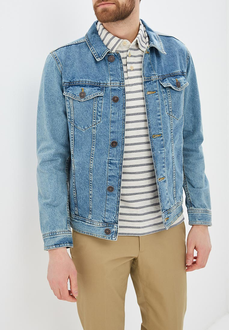 Джинсовая куртка Produkt 12130941