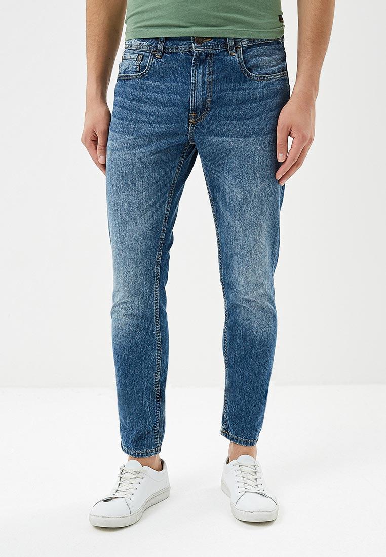 Зауженные джинсы Produkt 12130980