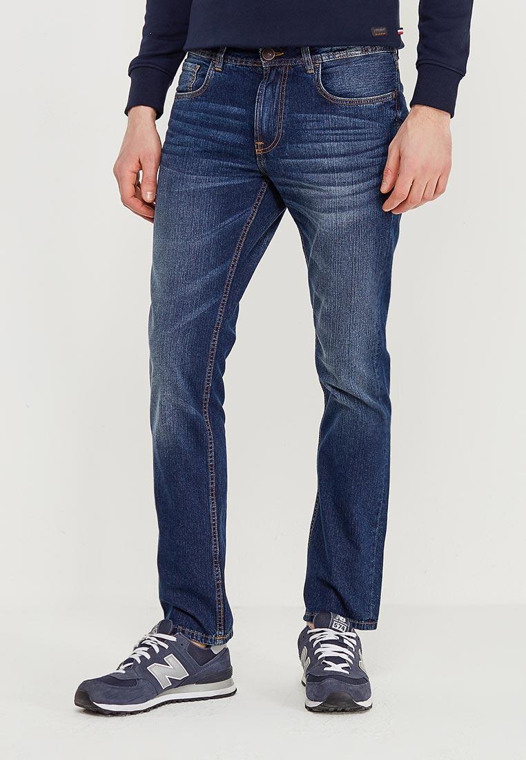 Мужские прямые джинсы Produkt 12130986
