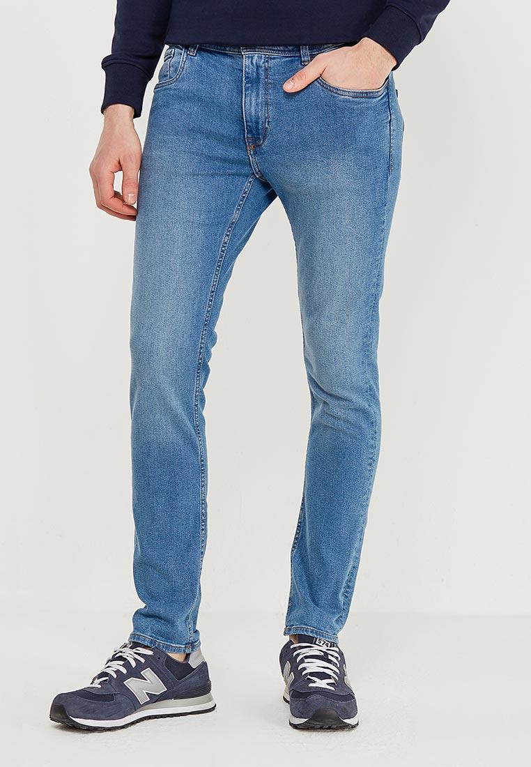 Зауженные джинсы Produkt 12130988