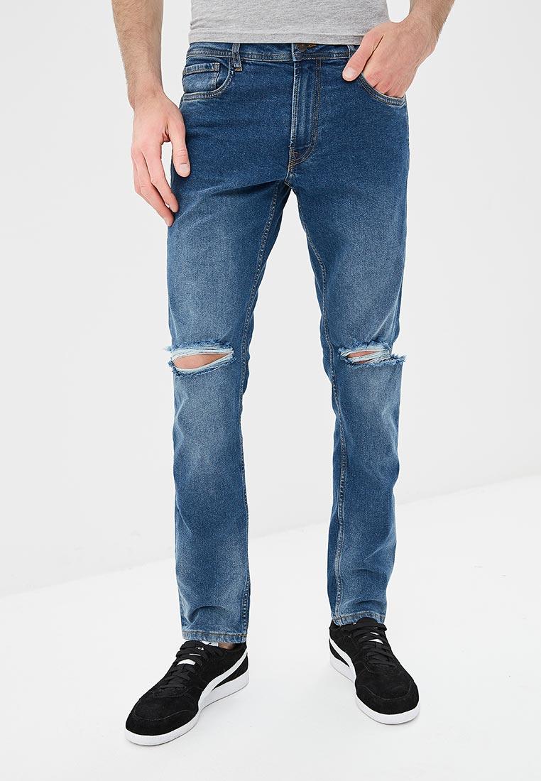 Зауженные джинсы Produkt 12130995