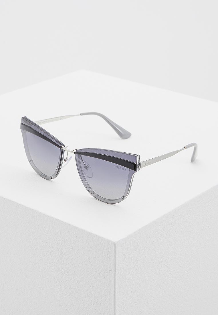 Женские солнцезащитные очки Prada (Прада) 0PR 12US