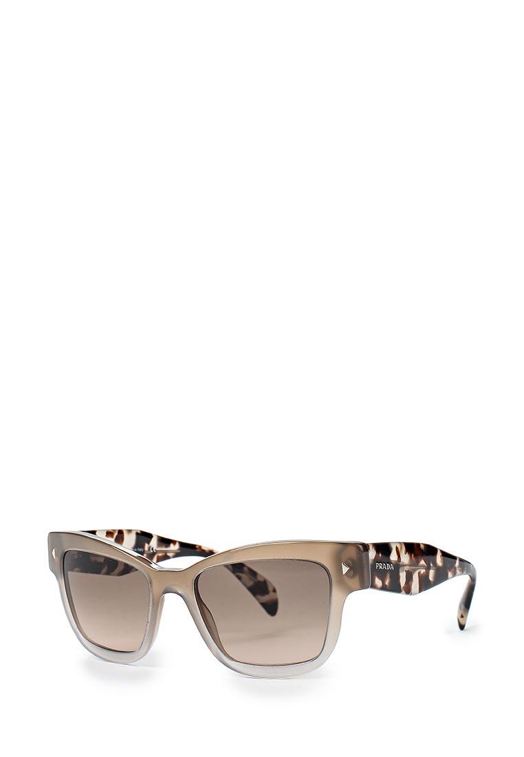 Женские солнцезащитные очки Prada (Прада) 0PR 29RS