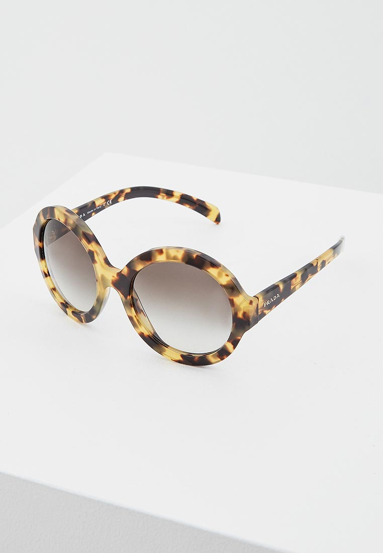 Женские солнцезащитные очки Prada (Прада) 0PR 06RS