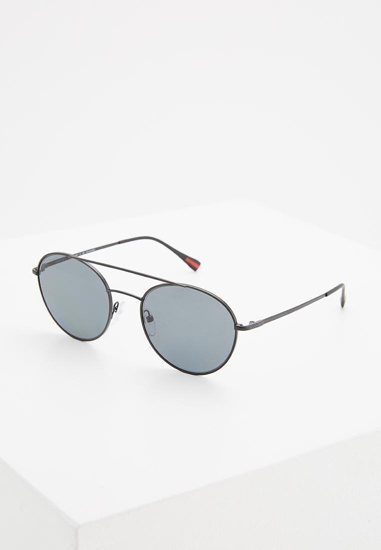 Женские солнцезащитные очки Prada Linea Rossa 0PS 51SS