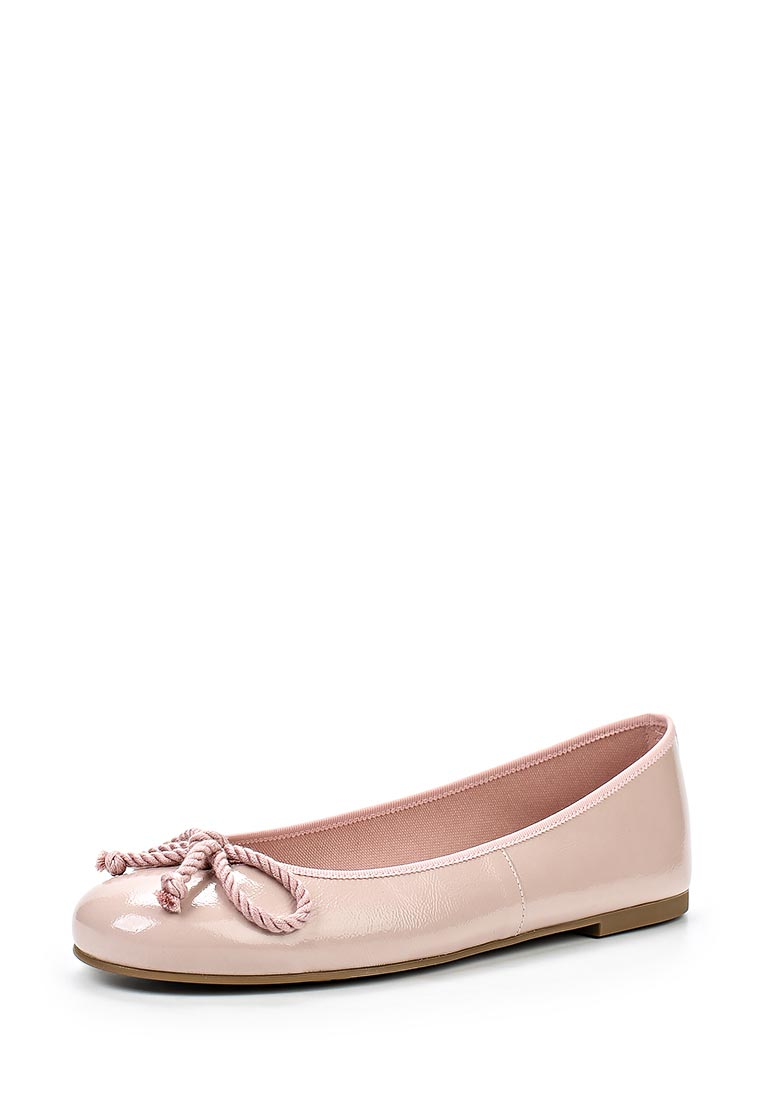 Женские балетки Pretty Ballerinas 35663