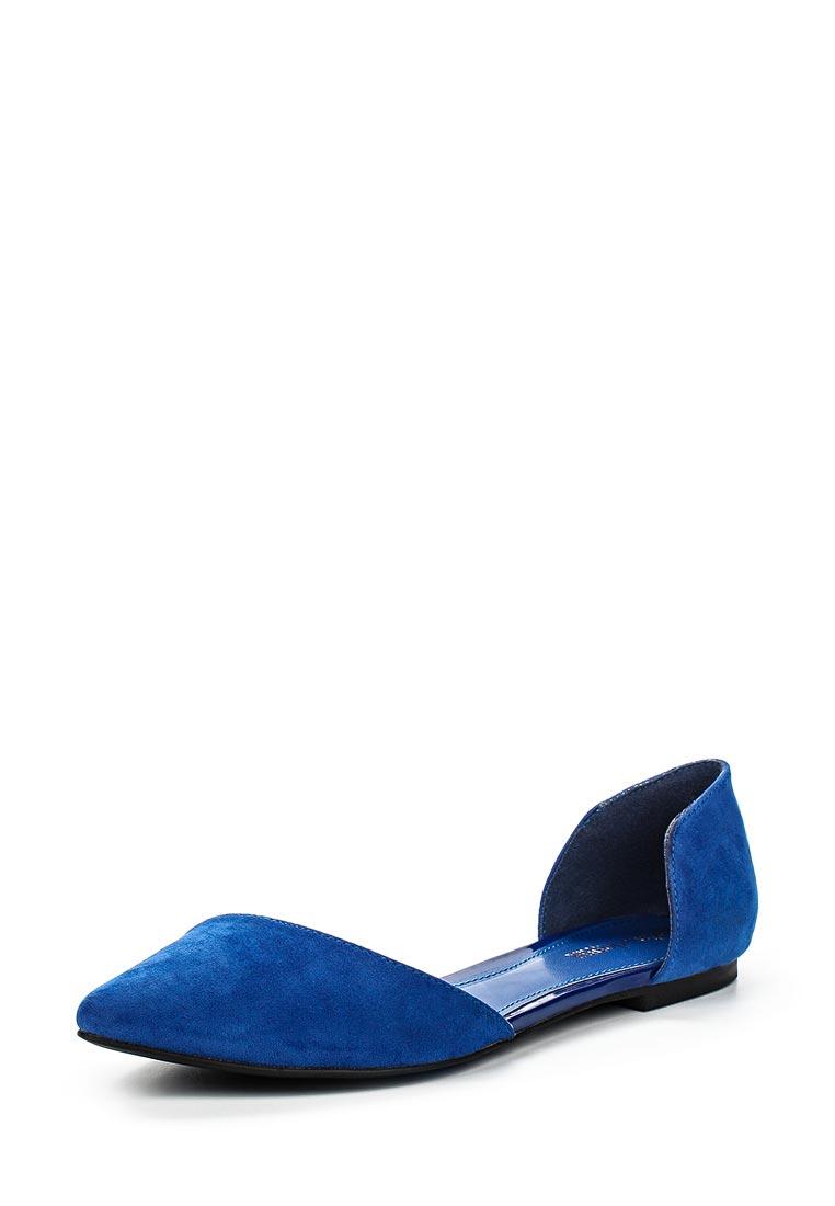 Туфли на плоской подошве PrimaDonna 072969034MF