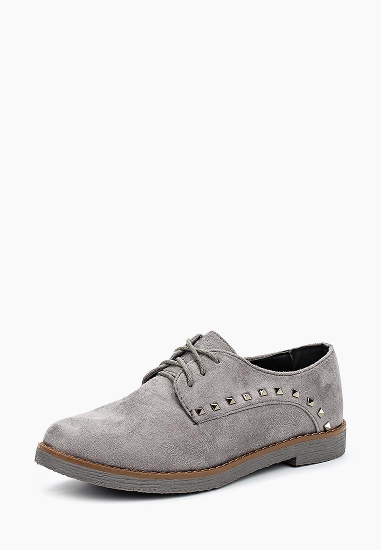 Женские ботинки PTPT 22PT03