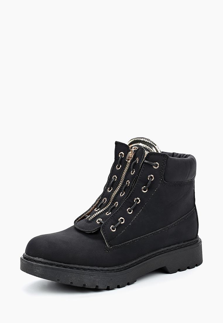 Женские ботинки PTPT 22PT07