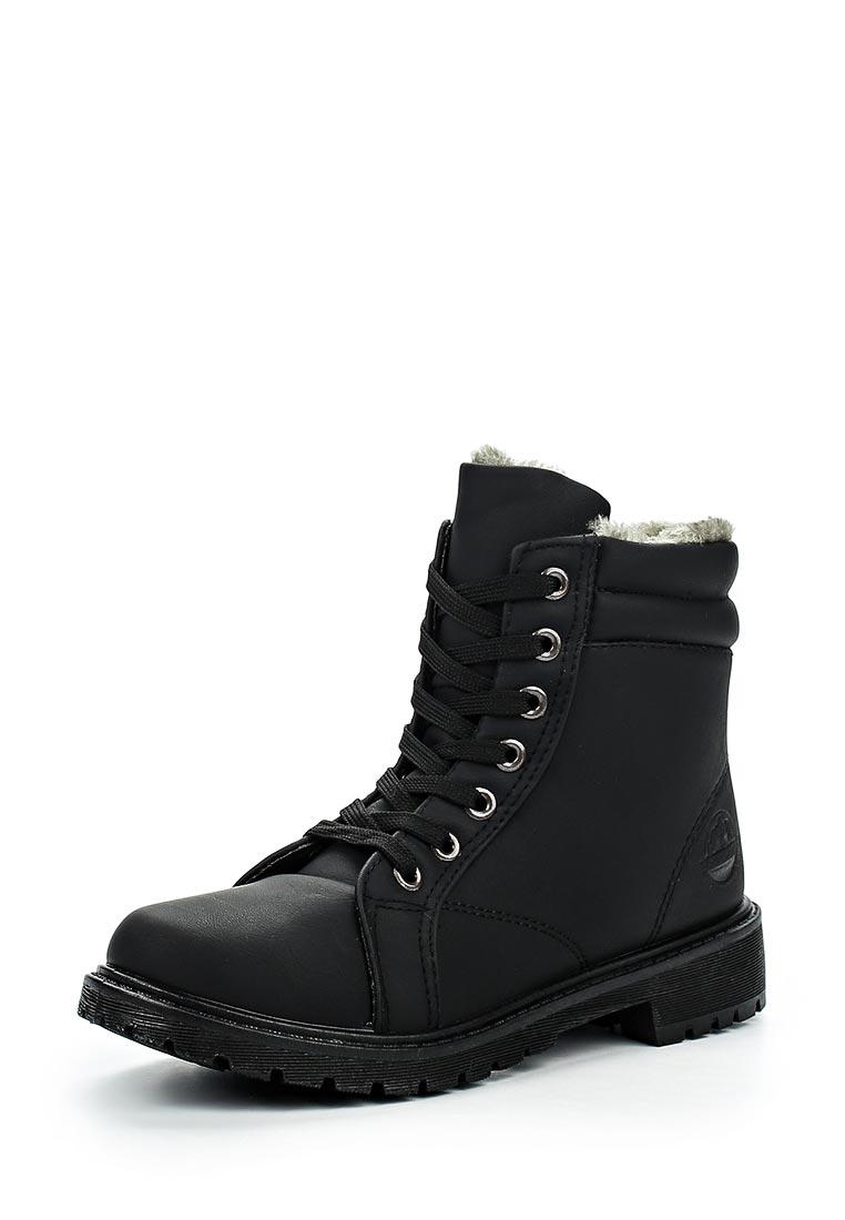 Женские ботинки PTPT PT8256
