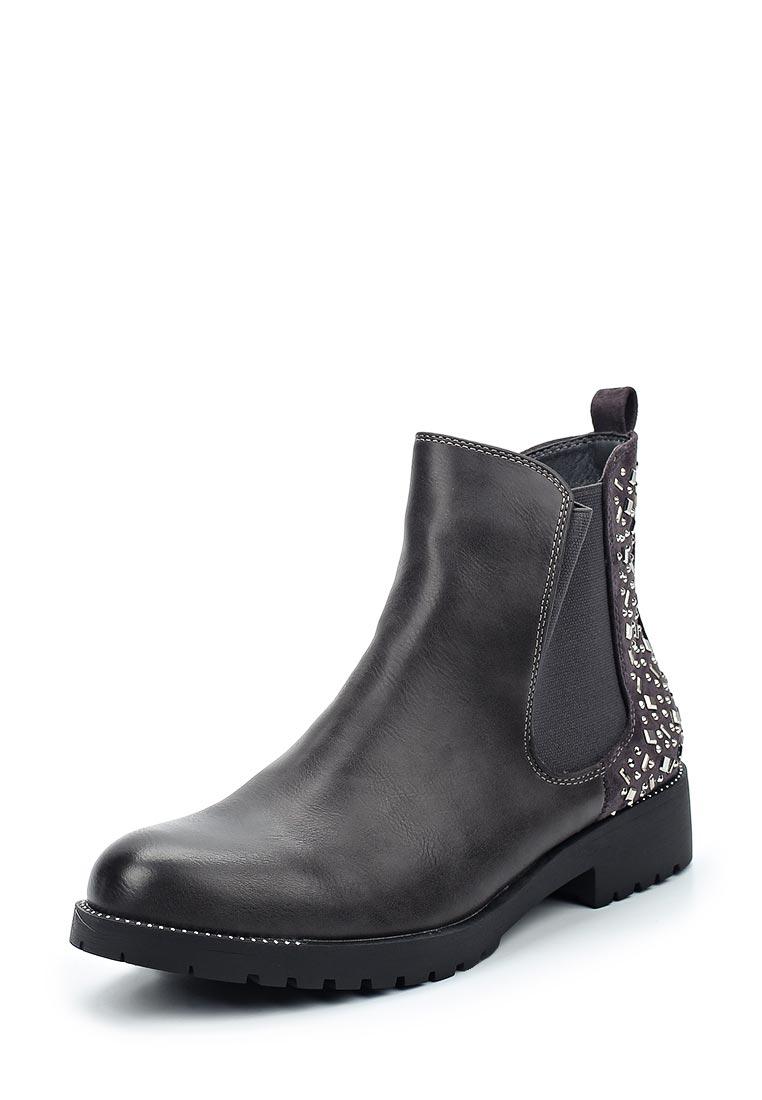 Женские ботинки PTPT 66PT11