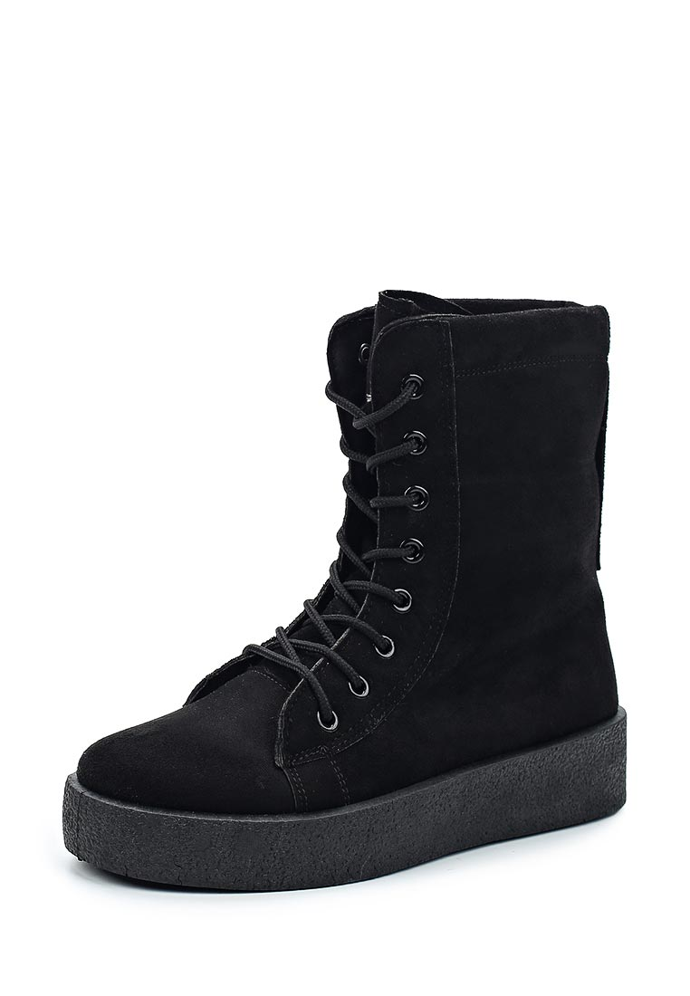 Женские ботинки PTPT 66PT38