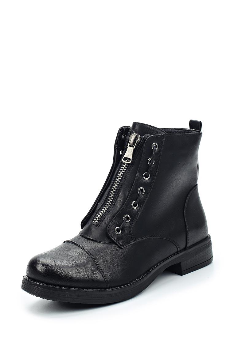 Женские ботинки PTPT 88PT04