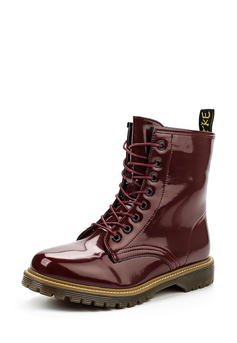 Женские ботинки PTPT 88PT08