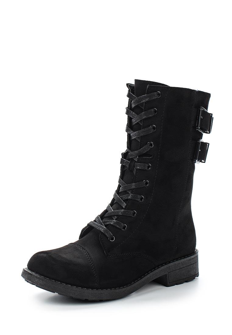Женские ботинки PTPT 88PT10