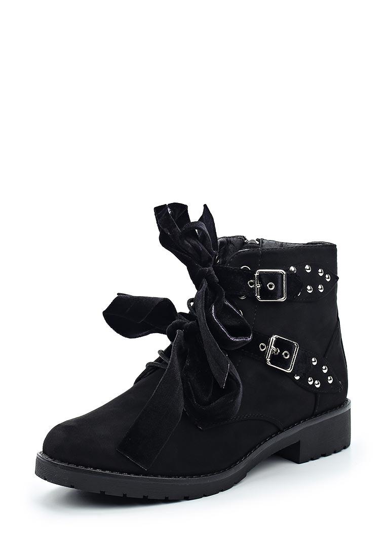 Женские ботинки PTPT 99PT02