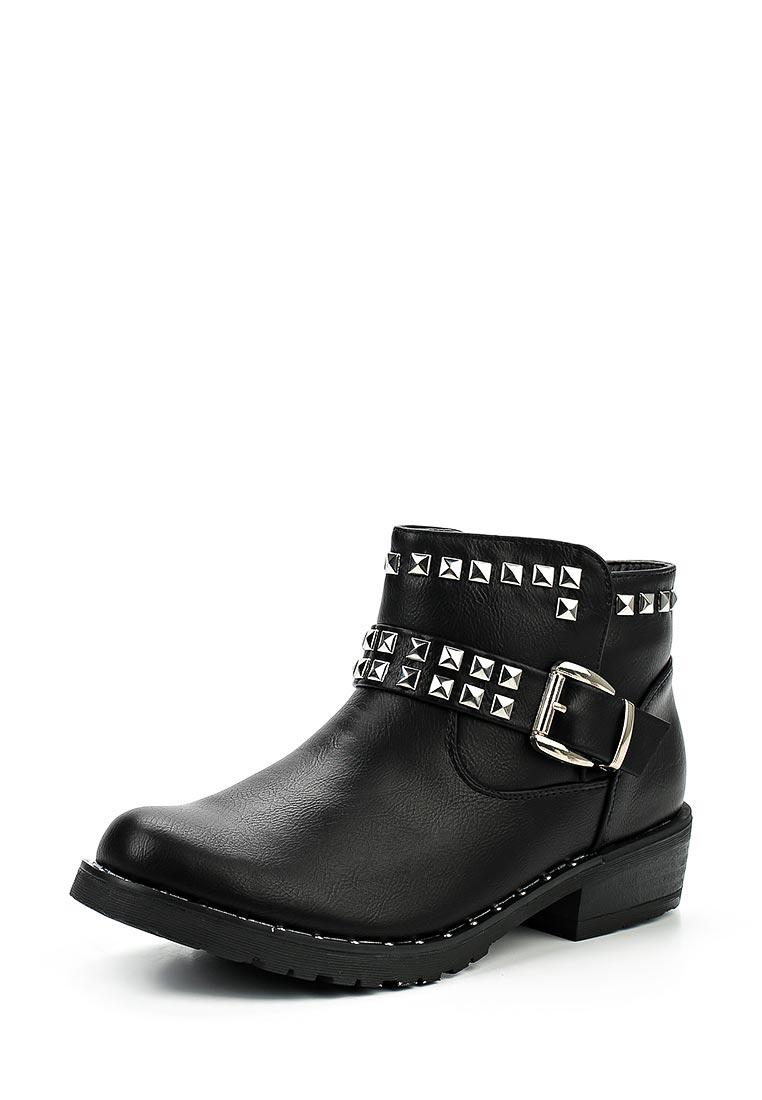 Женские ботинки PTPT 99PT04