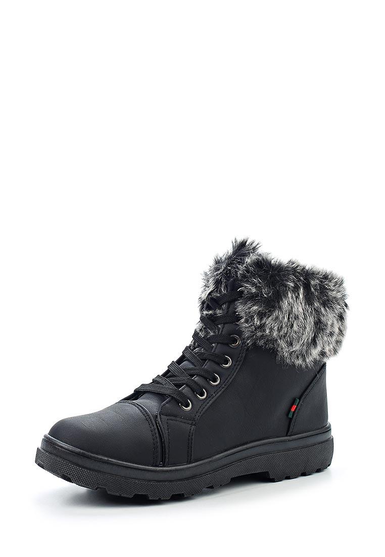 Женские ботинки PTPT PT8911
