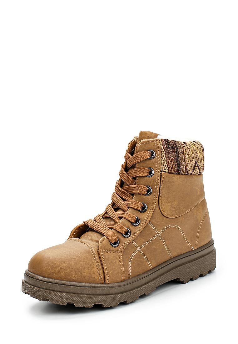 Женские ботинки PTPT PT8218