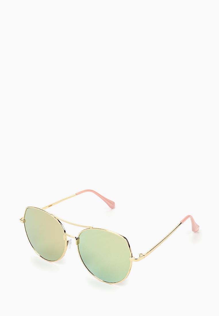 Женские солнцезащитные очки Pur Pur Iu8825/57