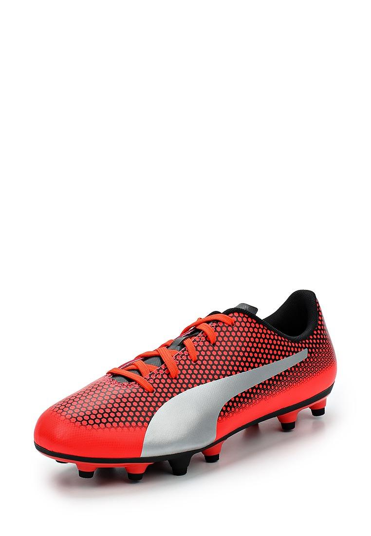 Обувь для мальчиков Puma (Пума) 10449301