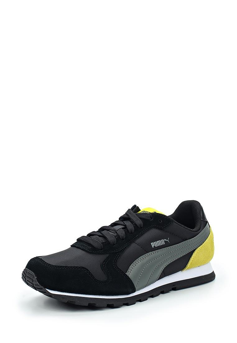 Кроссовки для мальчиков Puma 35877019