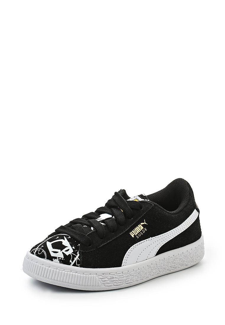 Кроссовки для девочек Puma 36285401