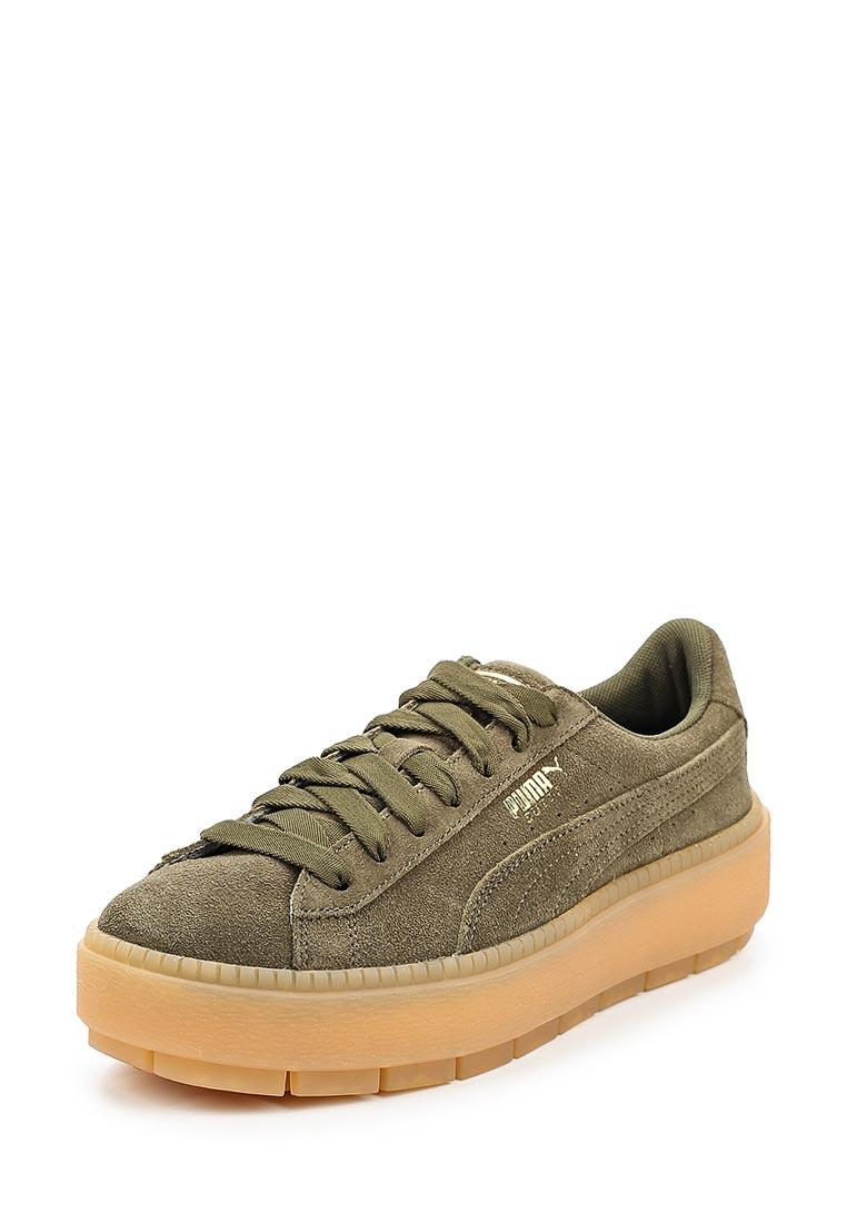 Женские кроссовки Puma (Пума) 36583003