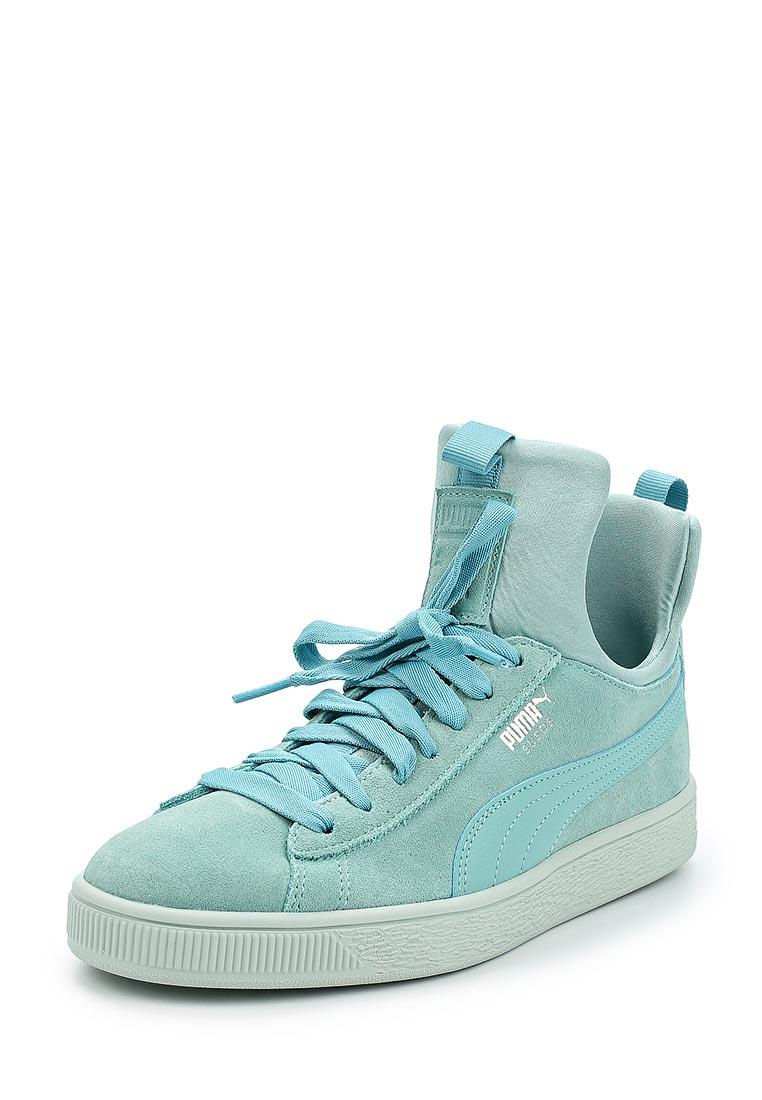 Женские кроссовки Puma 36601004