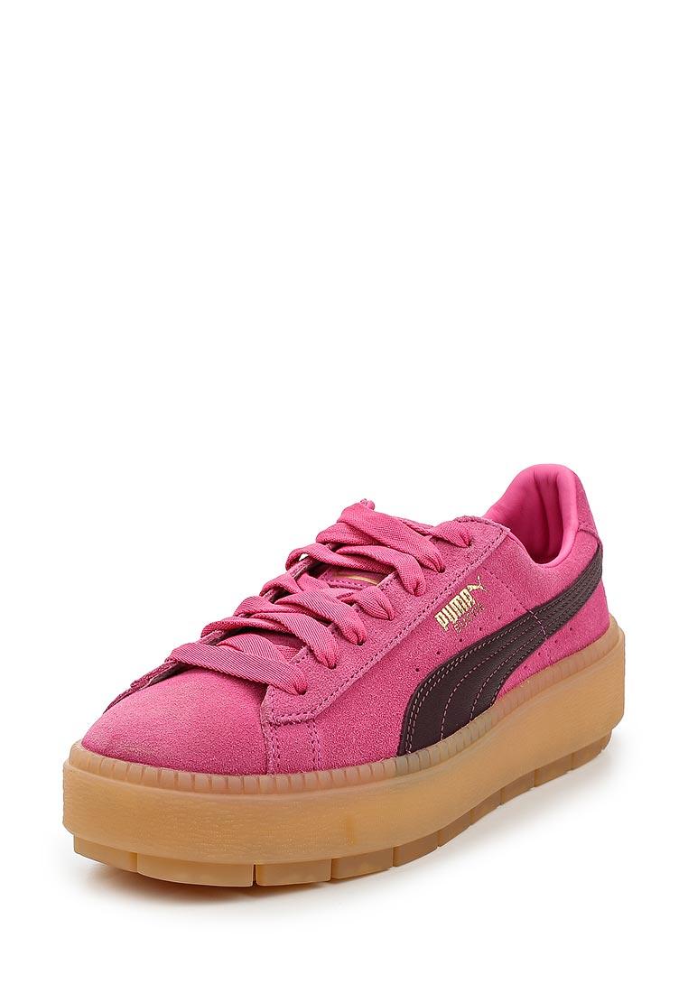 Женские кроссовки Puma (Пума) 36705702